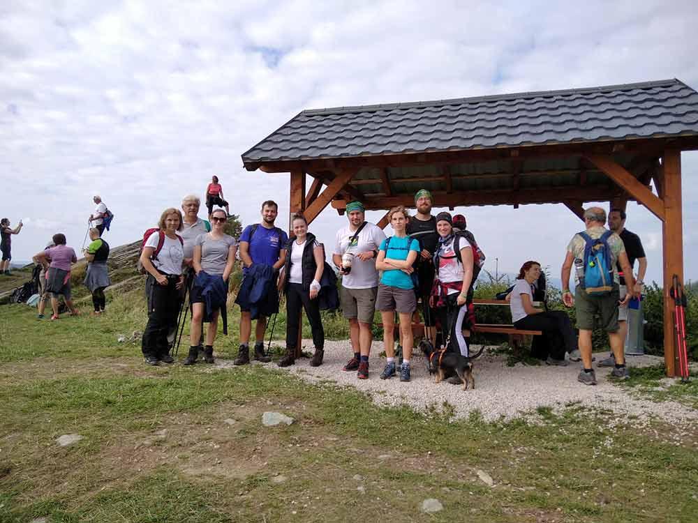 Po 16 rokoch sa pokrstí druhé vydanie Turistického atlasu Slovenska priamo na Kráľovej holi