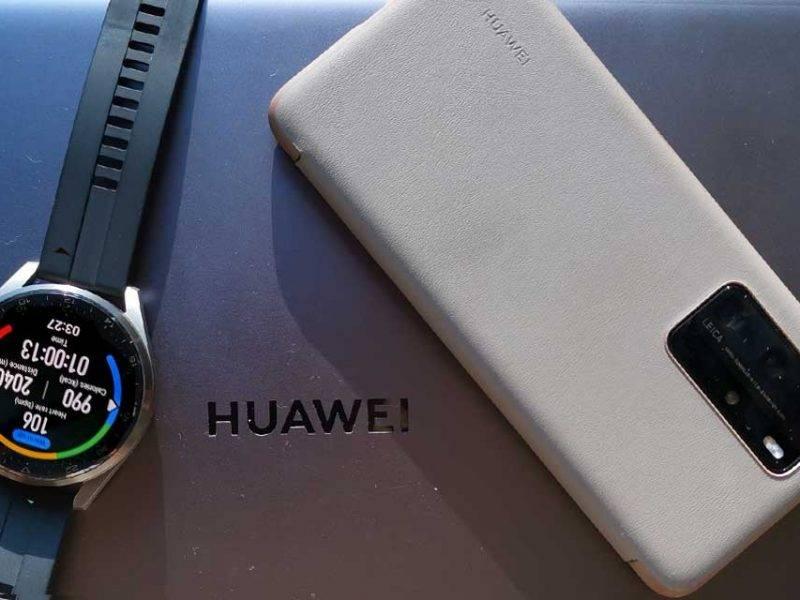 Huawei život digitálneho nomáda v praxi