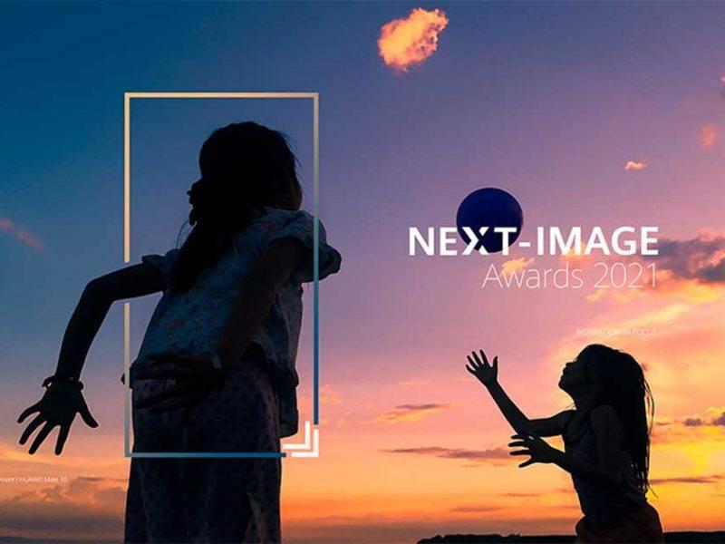 Huawei NEXT-IMAGE Awards 2021 s mimoriadne atraktívnymi cenami