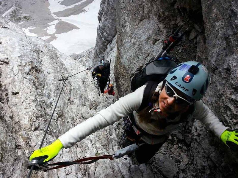 Šport mi pomáhal zvládať ťažké úlohy a stres: Izabela Rafanidesová